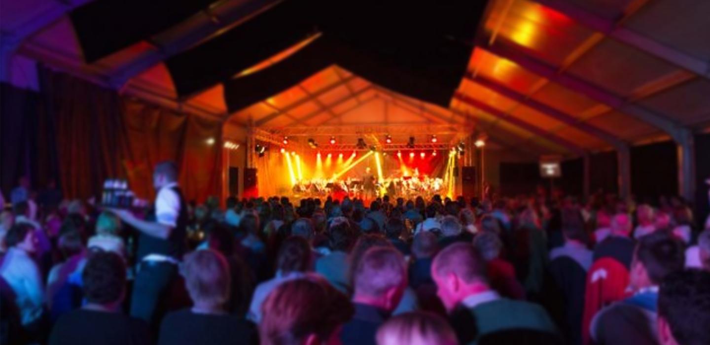 Night @ concert Plechelmus harmonie