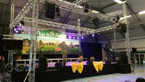 Poas Bloas Festival